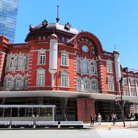สถานีโตเกียว