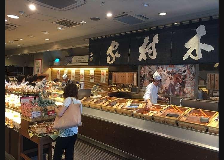 """""""กินซ่า ร้านคิมุระ"""" ร้านสาขาเก่าแก่ที่เปิดทำการมายาวนานกว่า 140 ปี"""
