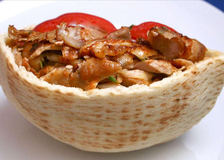 Star Kebab di Wilayah Persaingan Kebab!?