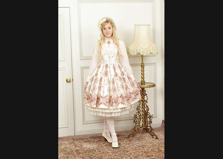 洛丽塔时装