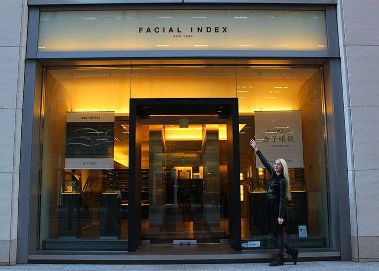 เฟเชียล อินเด็กซ์ นิวยอร์ก (Facial Index New York)