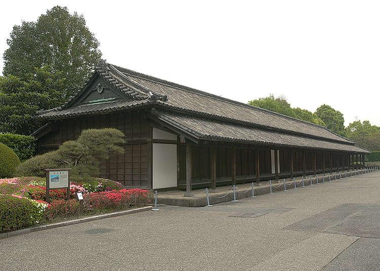 Mengetahui Lebih Banyak Tentang Istana Kaisar
