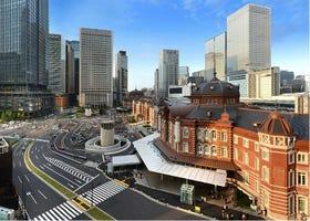 初めての東京駅周辺はこう回ろう!