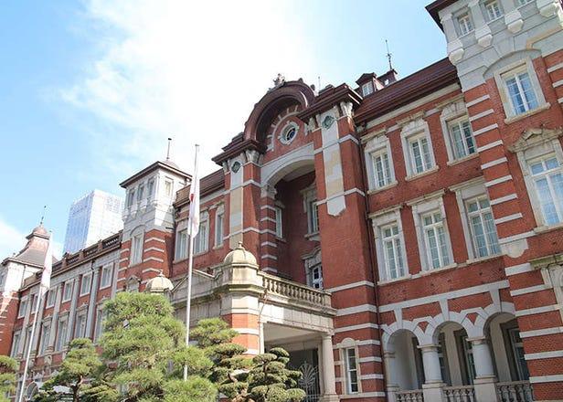 10 ขั้นตอนเพื่อการเป็นผู้รอบรู้เกี่ยวกับสถานีโตเกียว