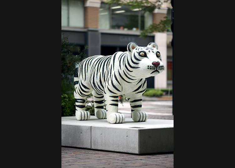 ประสบการณ์ศิลปะที่มารุโนะอุจิ