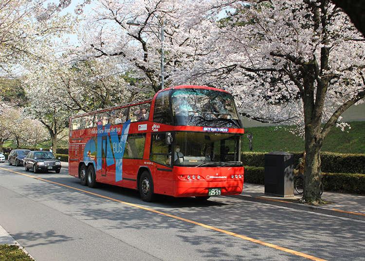 ท่องเที่ยวโดยรถบัสนำเที่ยว