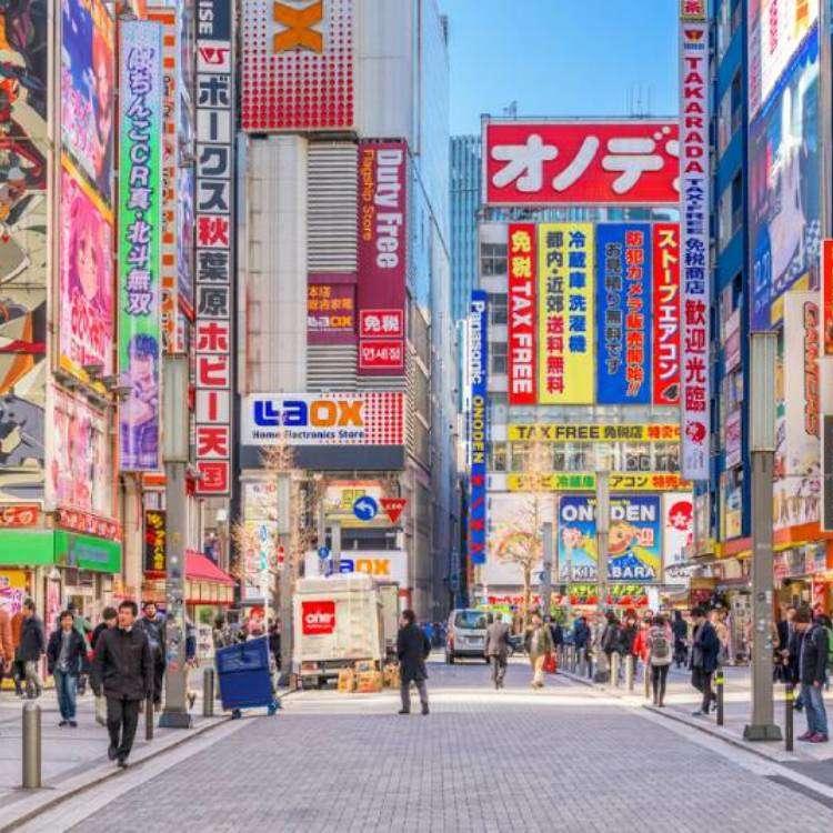 Tokyo Guide: 10 Must-Do Things in Akihabara Japan!