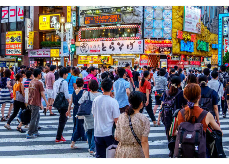 Tokyo Tourist Attractions: 6 Popular Places to Visit Around Shinjuku!