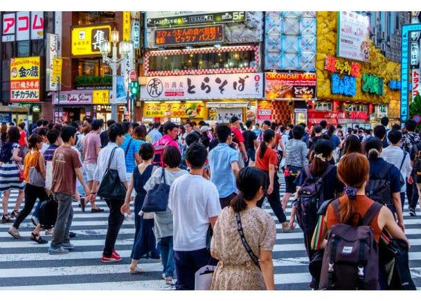 Tokyo Tourist Attractions: 6 Popular Places to Visit Around Shinjuku!