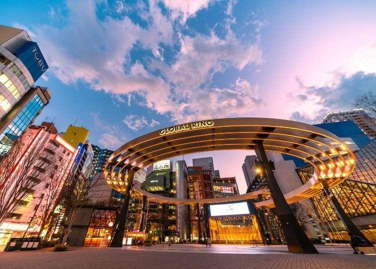 이케부쿠로 볼거리-애니메이션 만이 아니다! 처음가는 사람을위한 이케부쿠로의 관광명소를 소개한다.