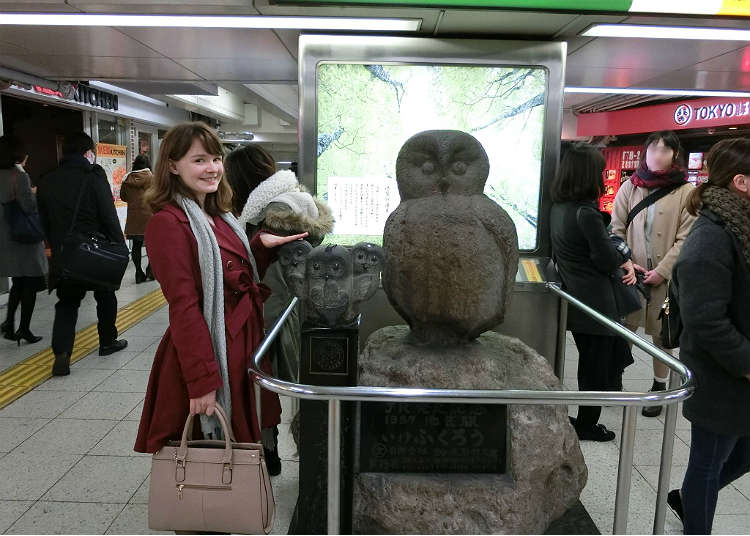 Tokyo 1-Day Itinerary: Around Ikebukuro's Incredible Anime and Manga District!