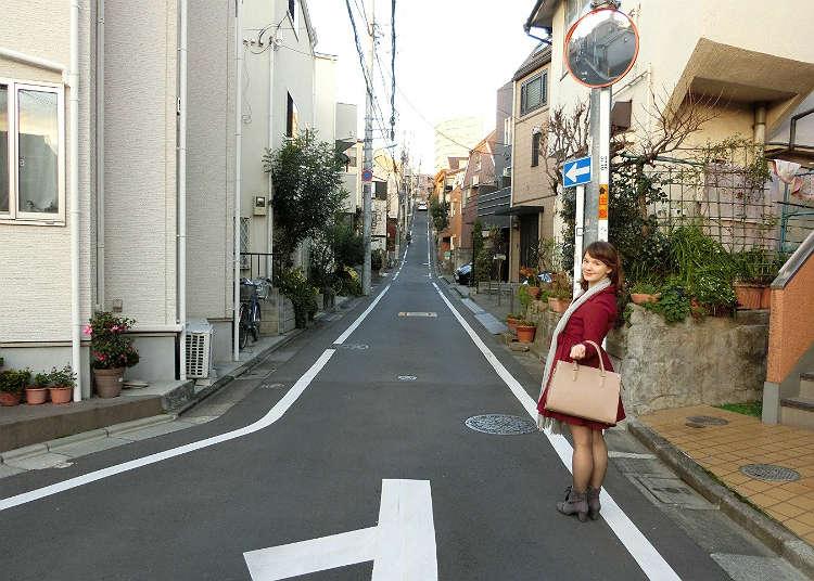 """Melawati """"Toki o Kakeru Shojo"""" (The Girl Who Leapt Through Time)"""