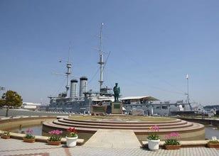Menyusuri Tempat yang Menjadi Saksi Hidup Para Tokoh Sejarah di Yokosuka yang Kental dengan Suasana Luar Negeri