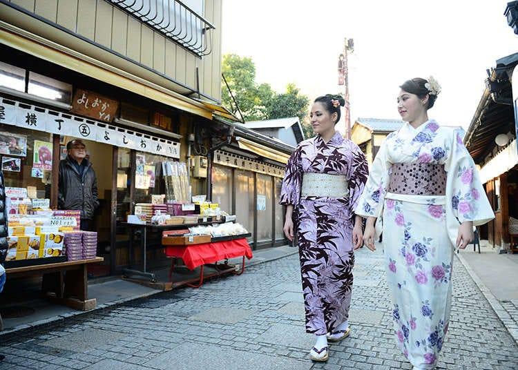 Pasti akan terpegun dengan bandar yang bersejarah ini! Suasana 400 tahun dahulu masih dapat dirasakan di Koedo Kawagoe