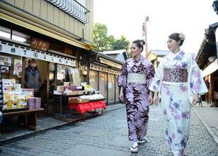 Terpesona oleh Wajah Kota Bersejarah! Merasakan 400 Tahun Jejak Koedo Kawagoe