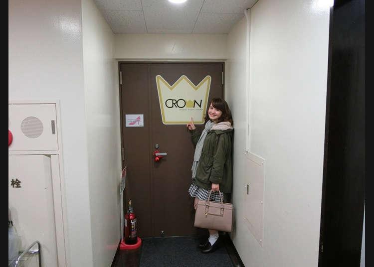 Ke Studio CROWN