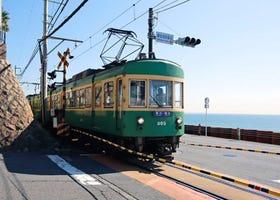 Kamakura Japan: Relaxing cycling tour and cafe hopping along the coast!
