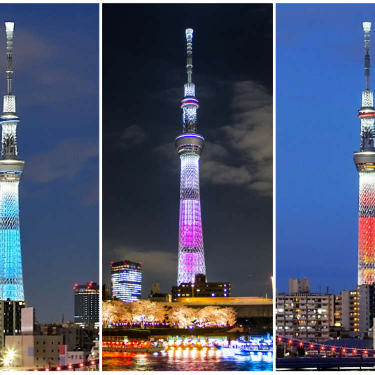 Visiting Tokyo Skytree: All You Need to Know About Japan's Tallest Tower!