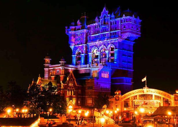 Kali Pertama ke Tokyo DisneySea! Hal-Hal yang Perlu Diperhatikan Sebelum Pergi