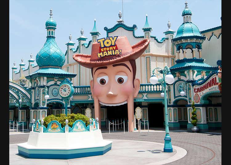 """Toy Story Mania ! (ทอย สตอรี่ มาเนีย !)"""