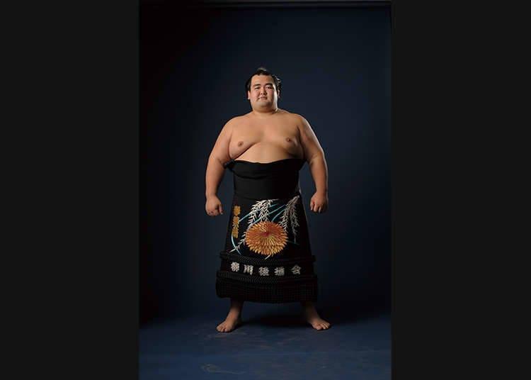相扑的历史