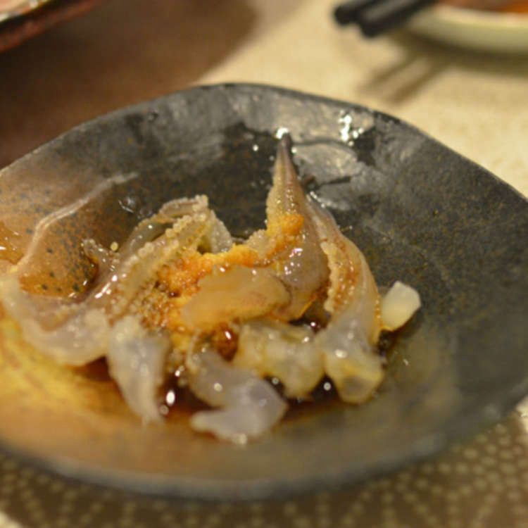 Squid Sashimi and Other Unique Experiences at Ika Center