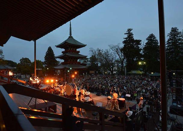 Narita Taiko Drum Festival 2019