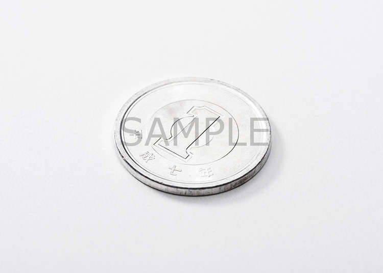 เหรียญ 1 เยน (JPY)