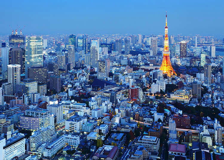 Price of Transportation in Tokyo