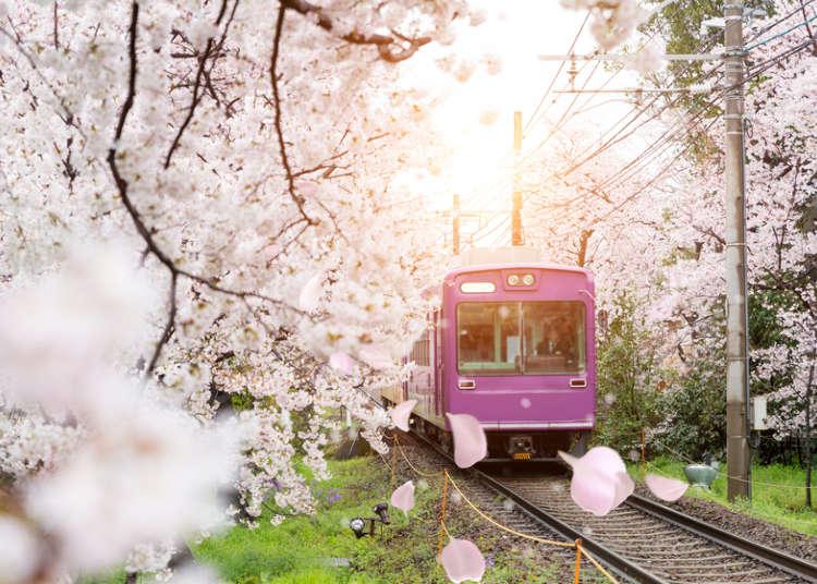[MOVIE] Penting untuk Berpindah Tempat! Kuasai Cara Naik Kereta di Jepang