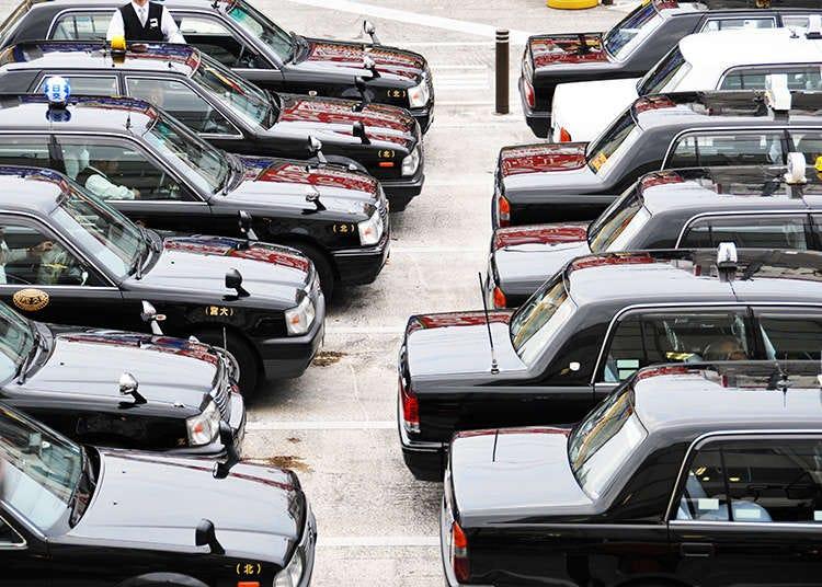 Ingin Memakai Taksi yang Praktis Lebih Sering Lagi!