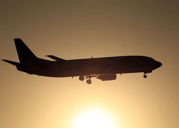 Yang mana satu nak naik? Jenis penerbangan dan tarif bayaran.