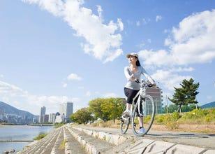 Aturan Lalu Lintas Untuk Sepeda