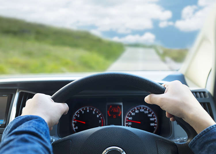 Renting a Car in Japan: What you need to know
