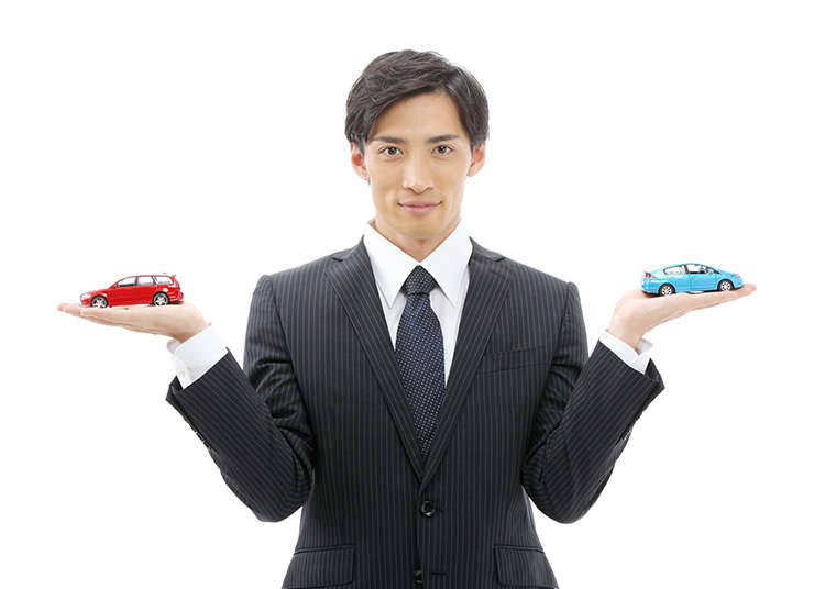 Renting a Car in Japan: What you need to know - LIVE JAPAN