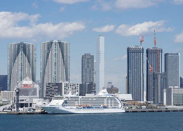 Tentang terminal-terminal kapal yang utama