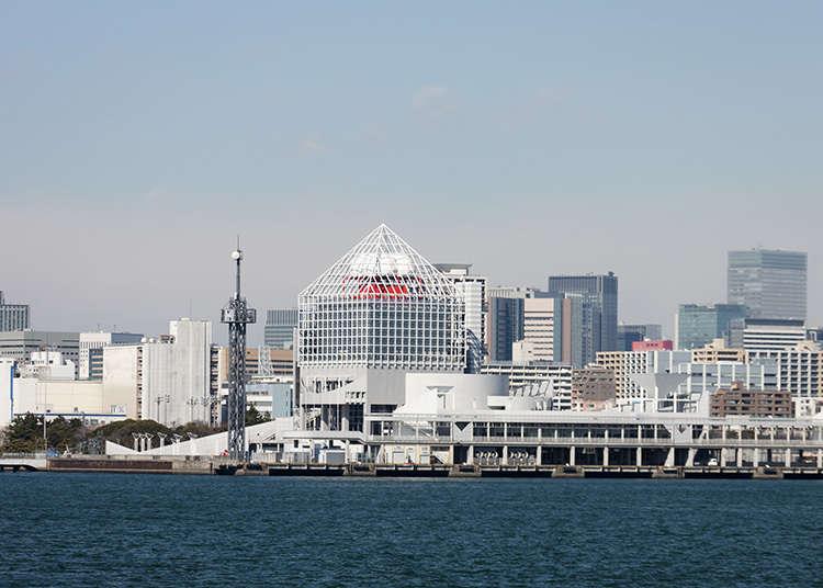 晴海客船ターミナル