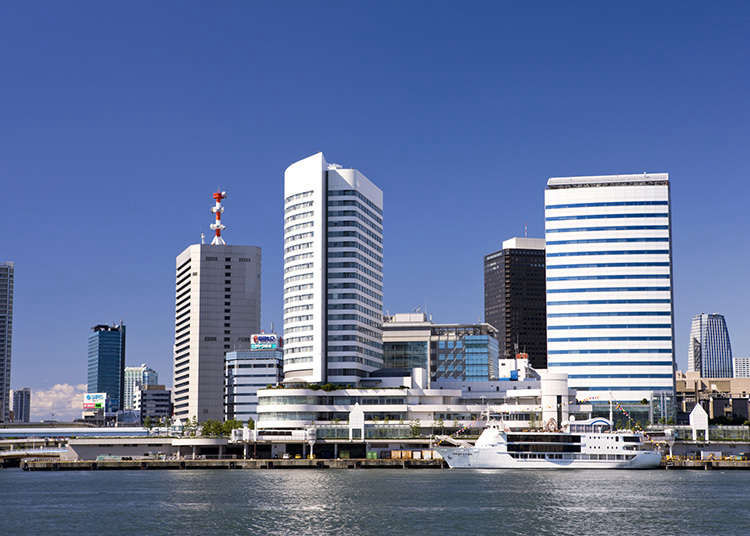Terminal kapal Takeshiba