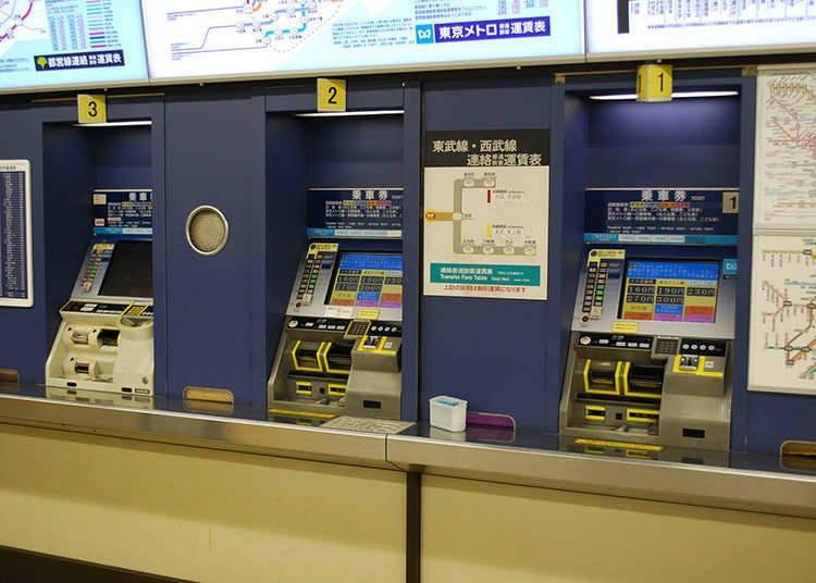 Apa Itu Tiket Naik Kereta Seharian?