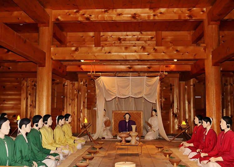 ประวัติความเป็นมาของชุดประจำชาติแบบดั้งเดิมของญี่ปุ่น