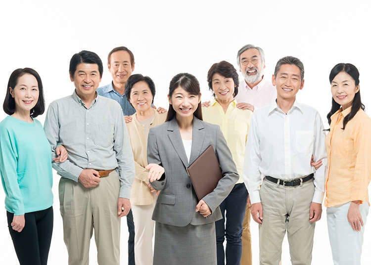 วัยในยุคฟองสบู่กับช่วงอายุ 50 กว่าปี