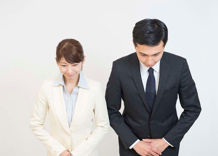 日本人的姿势