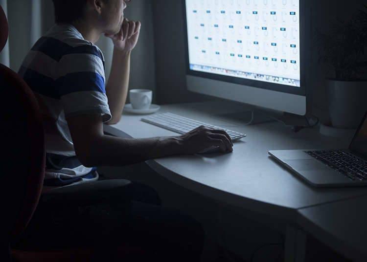 Kerja lebih masa adalah kebiasaan? Pengetahuan umum mengenai waktu kerja di Jepun