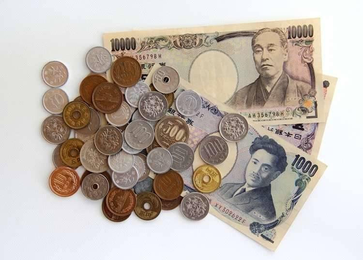 """Satuan Hitung Uang, """"Yen"""""""