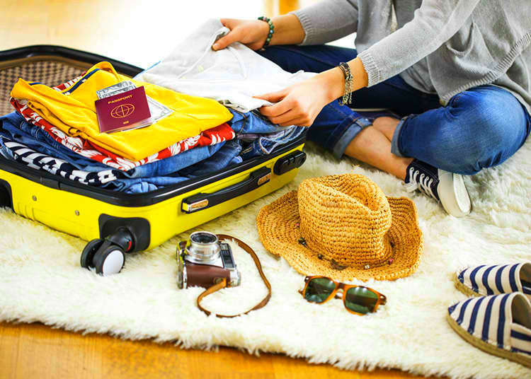 What to Pack for Japan: 8 Essential Things You'll Want To Bring on Your Japan Trip - LIVE JAPAN