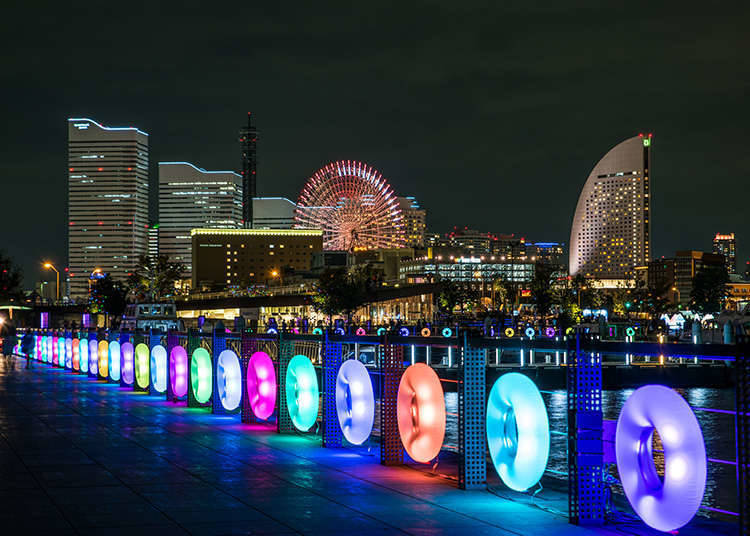 Yokohama-shi