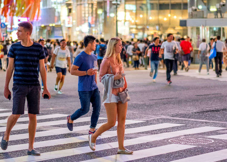 Speaking with Locals?! How to Break the Ice and Make Friends in Japan