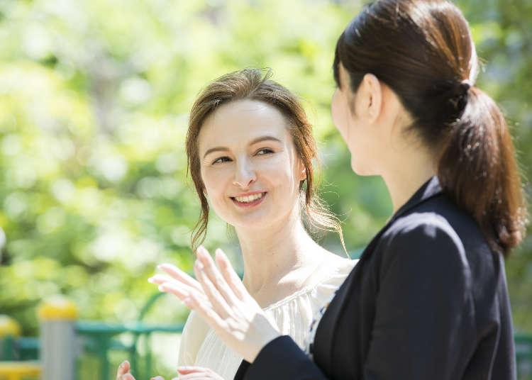 【MOVIE】あいさつやお礼など、すぐに使える日本語の基本フレーズ