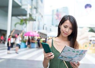 일본여행 일본어 - 관광할 때 쓸 수 있는 일본어 표현 모음!