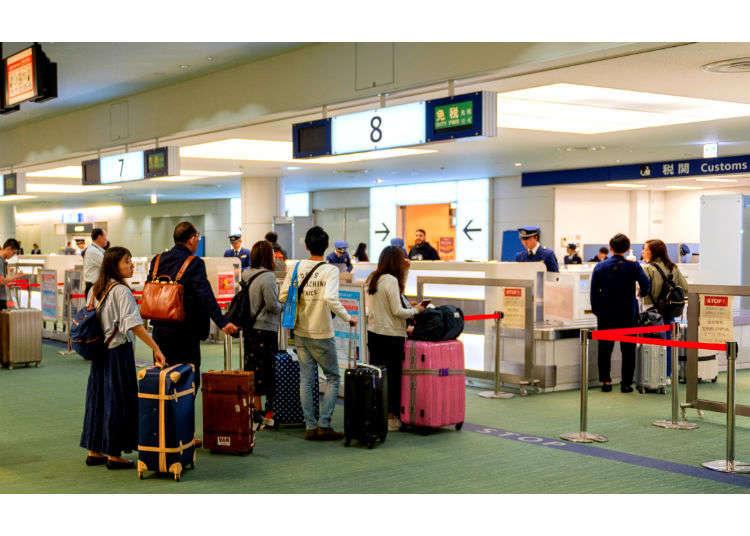 วีซ่า การเข้าออกประเทศ